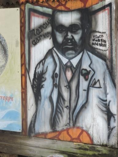 cariccou grafitti 1