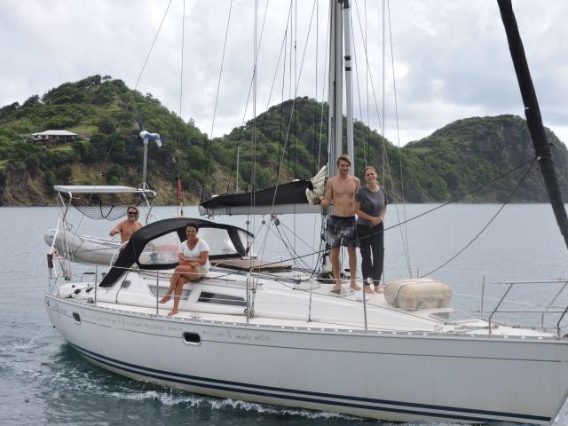 1.0 pierees boat good