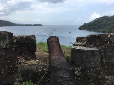 portobello fort 3