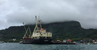 blog supply ship