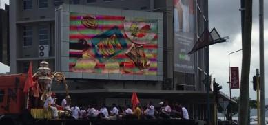 IndIan Parade