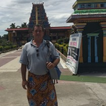 Marin at Temple