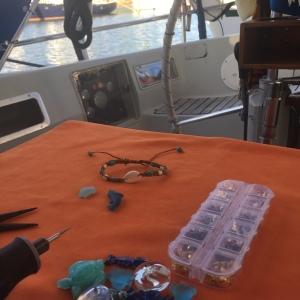Jewlery Making Project