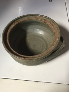 creative bowl project